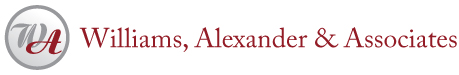 Williams, Alexander & Associates